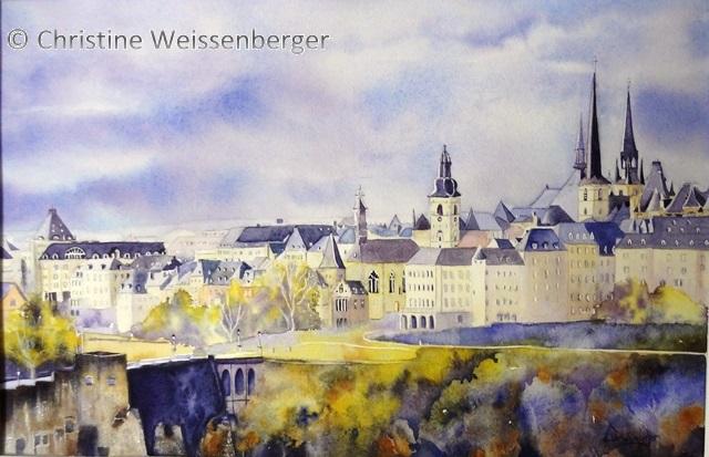 luxembourg ville saint michel #2