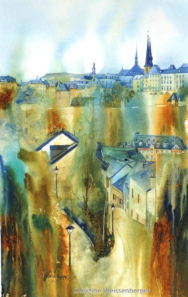 Luxembourg-Rue-du-Rham
