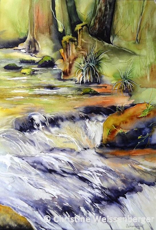La Hasel - Nature et eau